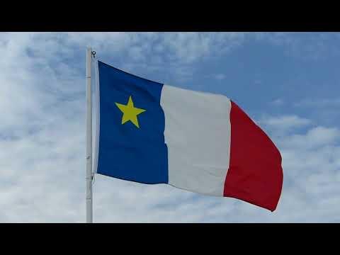 Vive L'Acadie