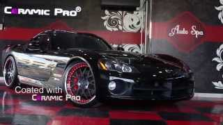 Nonton Dodge Viper from Fast & Furious 7 - Ceramic Pro applied. Film Subtitle Indonesia Streaming Movie Download