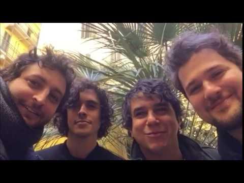 Videomessaggio – SELTON – Musica Intorno