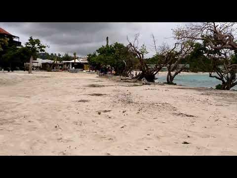 Sapphire Beach - St Thomas - post Irma
