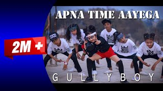 Apna Time Aayega Dance choreographer SD king tik tok viral video