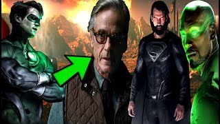 Video Justice  League NEWS TWO Green Lanterns CONFIRMED To APPEAR? And Man Of Steel 2 News!!! MP3, 3GP, MP4, WEBM, AVI, FLV Juli 2018