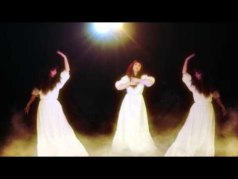 Kate Bush tribute act for hire. Video Preview 01