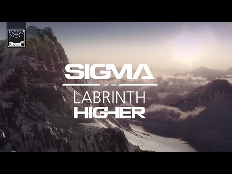 Download Sigma ft. Labrinth - Higher (Radio Edit) HD Mp4 3GP Video and MP3