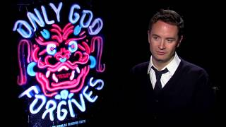 Nicolas Winding Refn NY Interview - Only God Forgives (JoBlo.com)