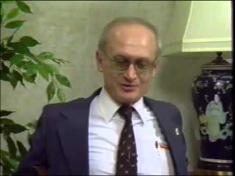 KGB - A WARNING from ex-KGB communist defector Yuri Bezmenov from *29 YEARS AGO*, detailing the 4 stages of a Marxist-Leninist revolution and taking over a nation....