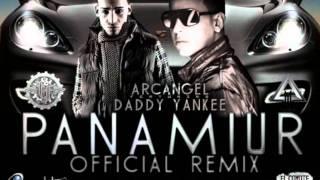 Video Panamiur Remix-Arcangel ft. Daddy Yankee MP3, 3GP, MP4, WEBM, AVI, FLV Agustus 2019