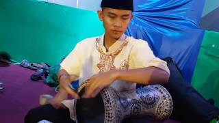 Nurul Musthofa 29 April 2017, Jatijajar - Depok