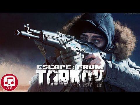 Escape From Tarkov Rap by Jt Music