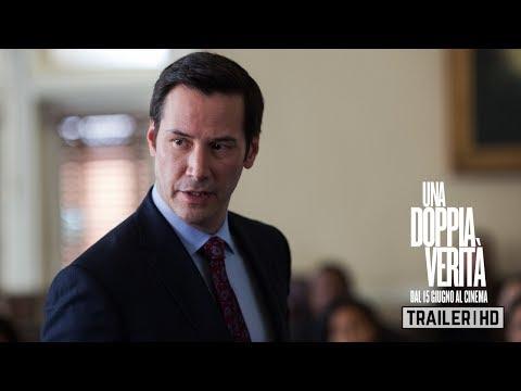 Preview Trailer Una doppia verità, trailer ufficiale italiano