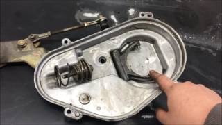 10. Polaris Indy Chain Case With Reverse Teardown And Tips