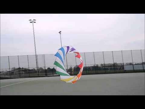 Sportinggadgets Sprintfallschirm