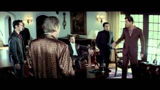 Jersey Boys (2014) - Nick Massi's Tirade