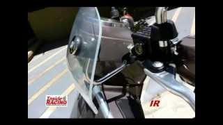 2. 2013 Vespa GTV 300 ie Walkaround