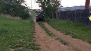 10. Polaris Sportsman ACE 32hp 325cc ATV