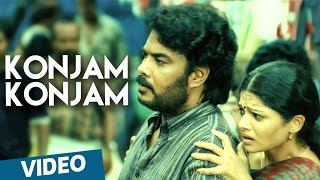 Konjam Konjam Official Video Song