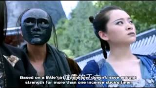 The Journey of Flower Episode 16 Eng Sub | Full HD 2015