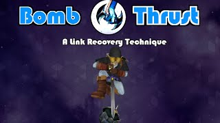 Bomb Thrust: A Project M Link Recovery Technique
