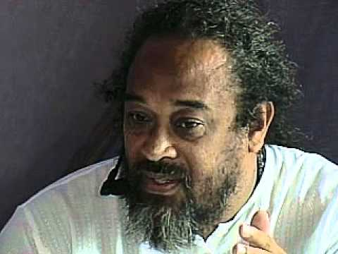 Mooji Video: The Real Thing – The Final Shift