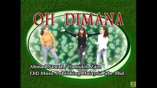Wann-Oh Dimana[Official MV]