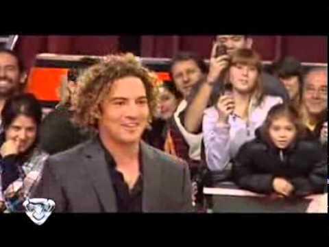Showmatch 2010 - ¿Cuál es el verdadero David Bisbal?