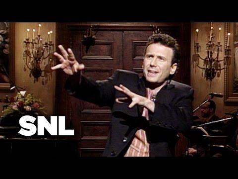 Paul Reiser Monologue - Saturday Night Live