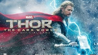 Thor: TDW - The Official Game YouTube video