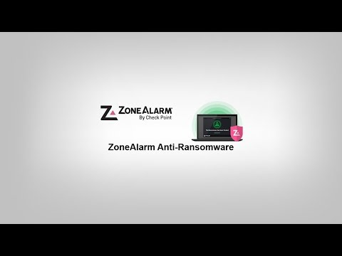 ZoneAlarm Anti Ransomware Tested!