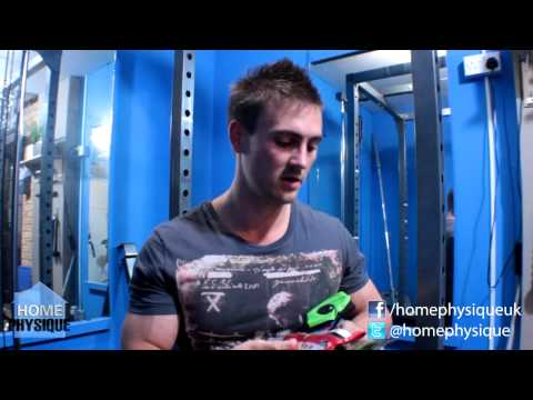 Bodybuilding Supplement Giveaway | MusclePharm Bag, Shaker, Supplements!