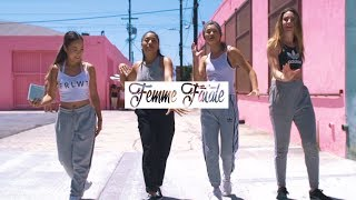 Dassy, Lily Frias, Marie Poppins, Sumi – The Femme Fatale