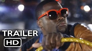 Nonton Ride Along 2 Official Trailer #1 (2016) Ice Cube, Kevin Hart Comedy Movie HD Film Subtitle Indonesia Streaming Movie Download