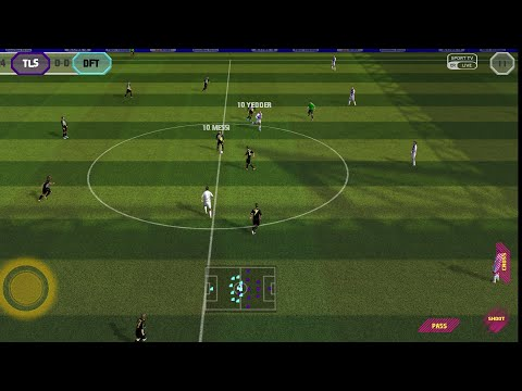 Dream League Soccer FIFA 18 Mod Android