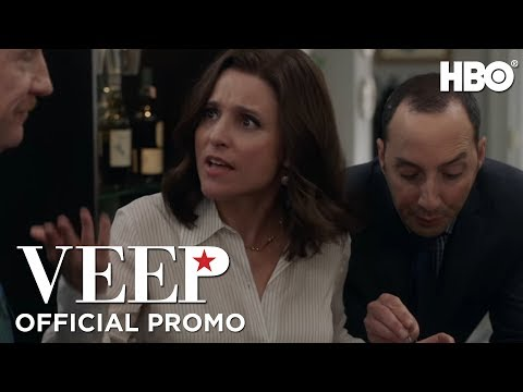 Veep 6.10 Preview