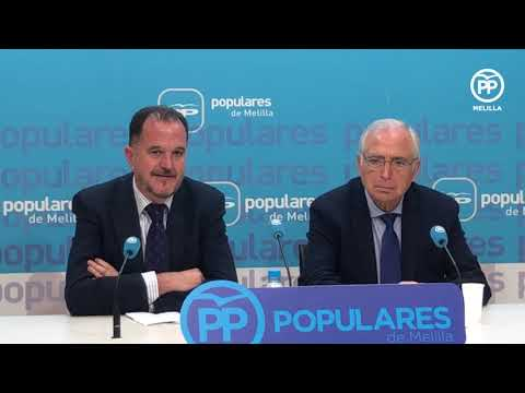 En las próximas elecciones europeas es muy importante que los españoles piensen lo que van a votar