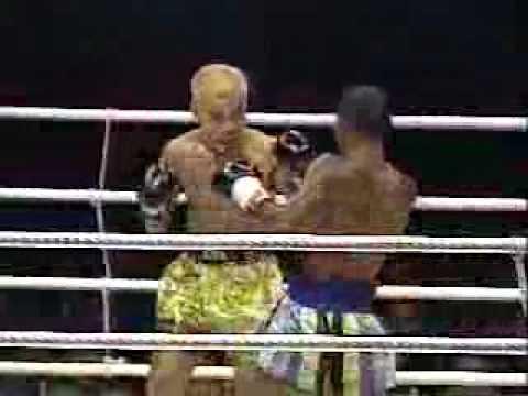 แรมบ้า vs ทูชิยะ คลิป คลิปจากหมวด กีฬา โพสต์โดย IFBI แหล่งรวมคลิปวีดีโอ video clips