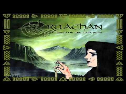 Cruachan - The Voyage of Bran online metal music video by CRUACHAN