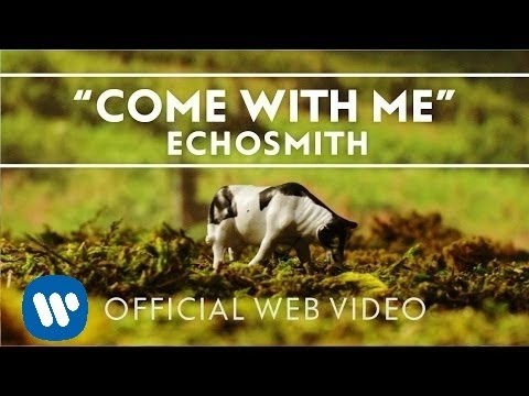Echosmith  - Come With Me lyrics