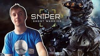 Dziś premiera Sniper Ghost Warrior 3. Jak gierka się prezentuje? Obadajcie! ➨Zostaw subkskrypcję i bądź na bierząco! - http://bit.ly/2gi6lIx ➨Tanie gry!