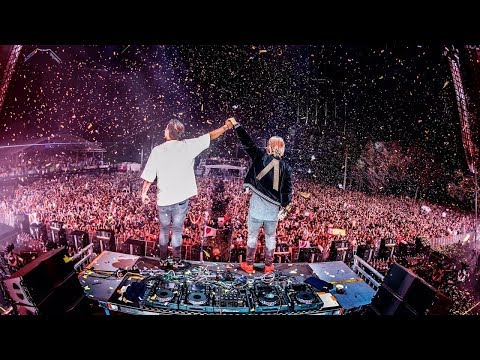 Axwell & Ingrosso – More Than You Know