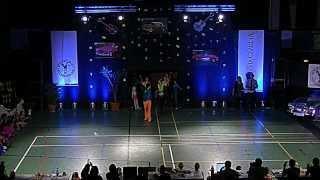 Royal Dancers - Via Claudia Cup 2013