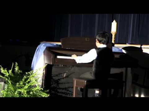 Axell piano _day1_Loretto Catholic Sch.mp4