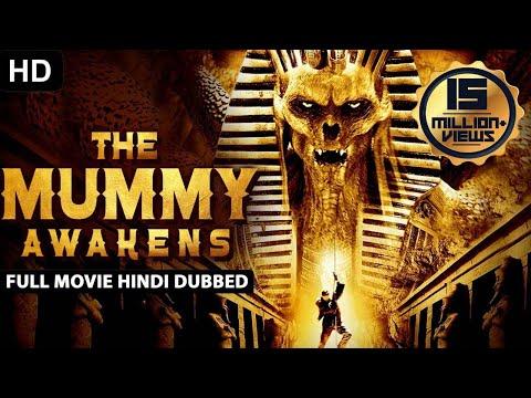 THE MUMMY AWAKENS - New Released Full Hindi Dubbed Movie | Hollywood Movie Hindi Dubbed 2020