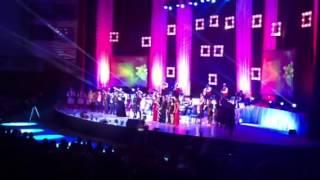 Bujar Qamili Show