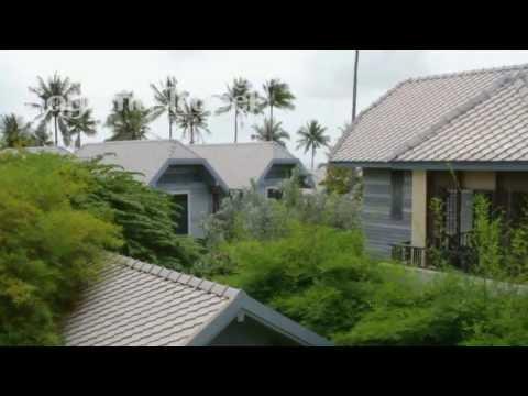 """Отель """"ANANTARA LAWANA RESORT AND SPA"""" Koh Samui, Thailand"""
