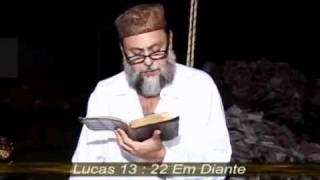 O Caminhoé uma pessoa: Jesus