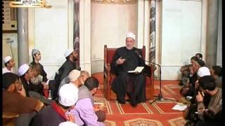 Qur'an Interpretation- Surat Al-an'am (the Cattle) From Ayah.13 To 14_part02