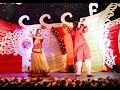 Holud dance at Dhaka | video 9 - Dilliwaali Girlfriend | Tushi and Kowshik Wedding video