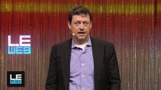 Fred Wilson, Managing Partner, Union Square Ventures - YouTube