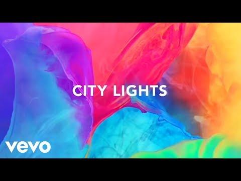 Avicii - City Lights lyrics
