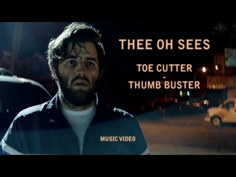 cutter - SUBSCRIBE to Pitchfork.tv: http://bit.ly/MgXoZp MORE Music Videos: http://bit.ly/J27abt One cyclical, bloody night in the life of a serial killer. Directed b...